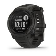 Garmin Instinct GPS Watch Black